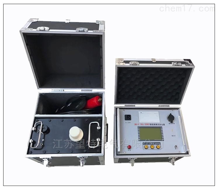 低价供应超低频高压发生器