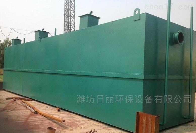广东省江门市淀粉加工厂污水处理优质厂家