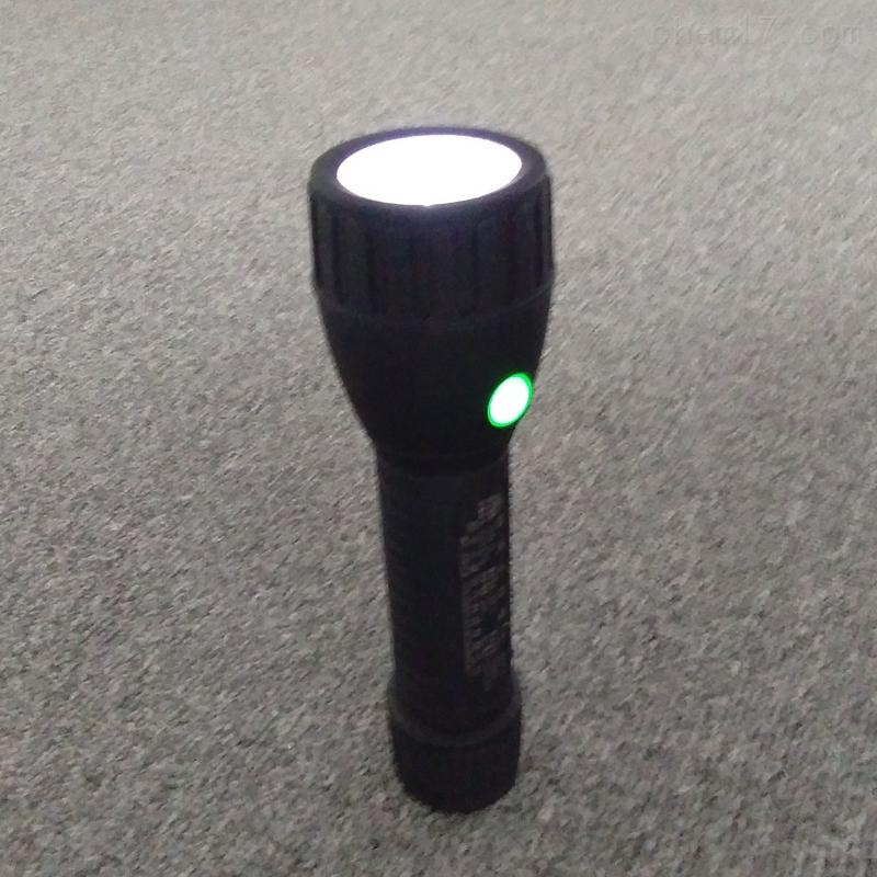安全电压3.7伏YBSD-09充电节能型防爆手电