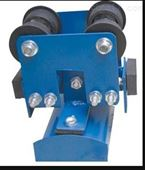 防爆工字钢电缆滑车X7J6(滑轮)