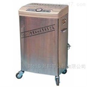 SHZ-95B不锈钢五抽头循环水多用真空泵