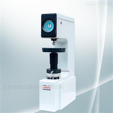 XHRD-150型電動塑料洛氏硬度計