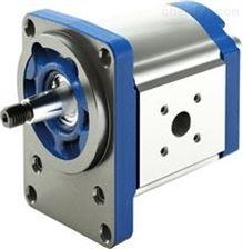 AZPJ德国力士乐液压件超静音系列外啮合齿轮泵