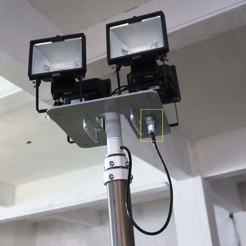 北京BQ8200E  2000W夜间抢修照明应急灯
