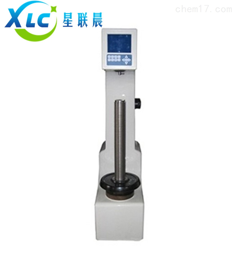加高数显洛氏硬度计XCLX-S150B生产厂家