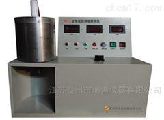 RPSY-2原油智能原油电脱水仪