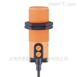 KI6001伊里德代理德国易福门IFM电容式传感器