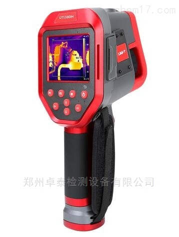 UTi380HUNI-T优利德UTi380H 红外热成像仪