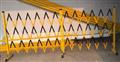 MY-WL-JS2MY-WL-JS2  黑黄相间绝缘管式伸缩围栏
