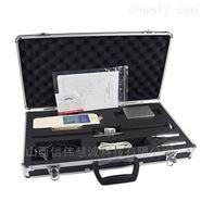便携式数显土壤硬度检测仪