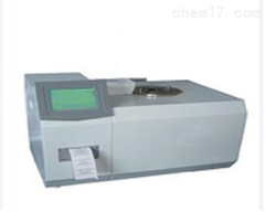 SH706CSH706C 全自动固体自燃点仪