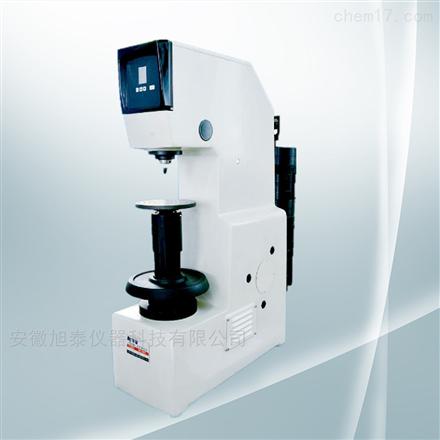 HB-3000E型布氏硬度计