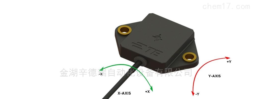 美国TE泰科倾角传感器正品