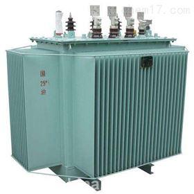 供应S11型油浸式电力变压器,10KV高压