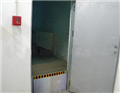MY-DSB-LMY-DSB-L  铝合金挡鼠板的实际应用
