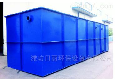 山东GZP钢制平流沉淀池优质生产厂家