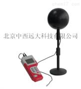 黑球温度记录仪型号:MW88-JTR04
