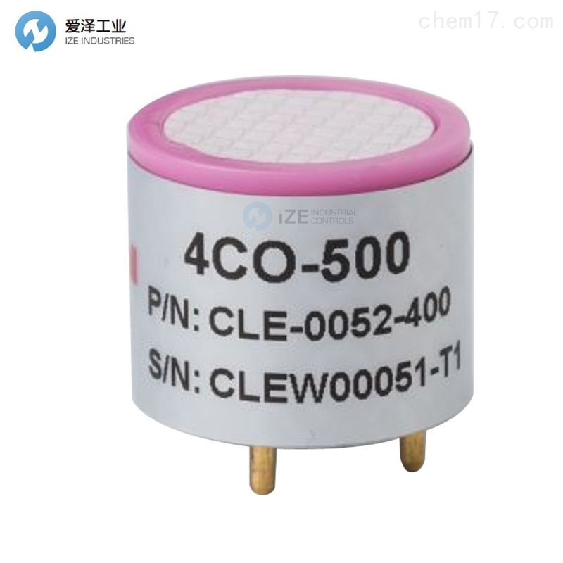 HONEYWELL一氧化碳传感器4CO-500