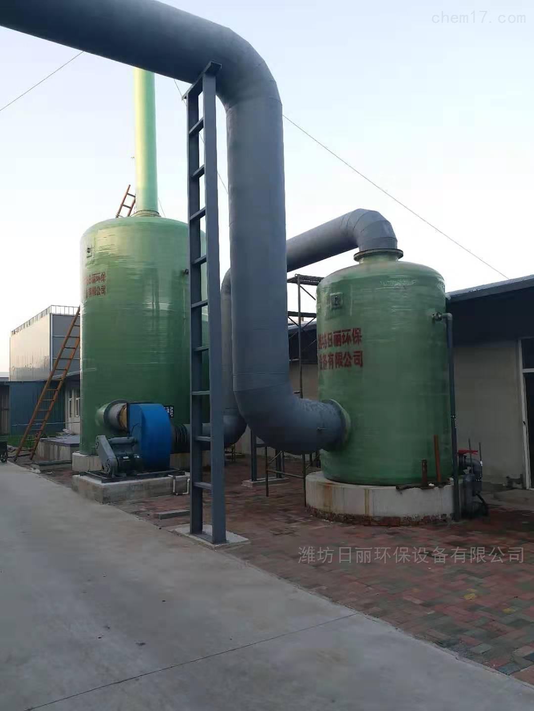 山东HJCC生物滴滤塔优质生产厂家