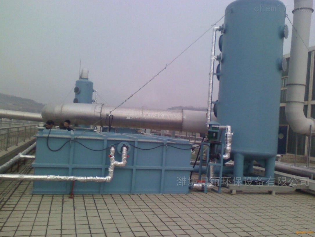河南HJCC生物滴滤塔优质生产厂家