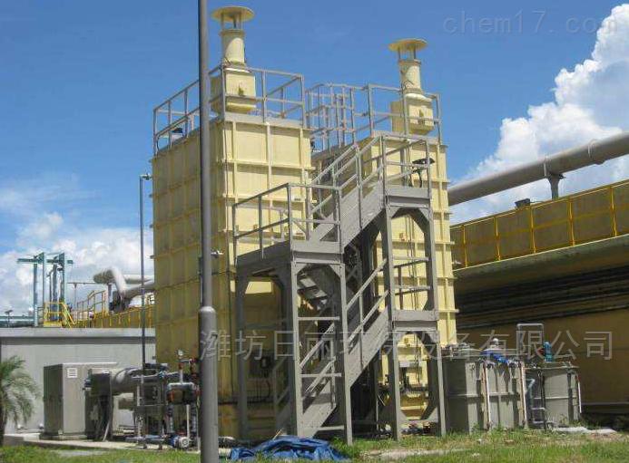 陕西HJCC生物滴滤塔优质生产厂家
