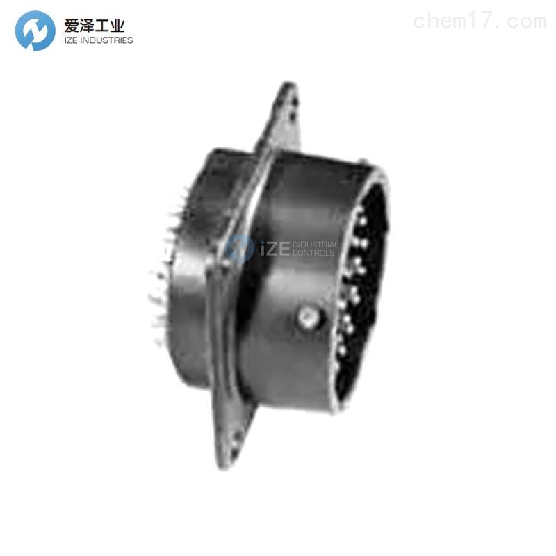 AMPHENOL连接器MS3112E16-26S