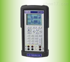 CEP6000便携式多功能校准仪 CEP6000