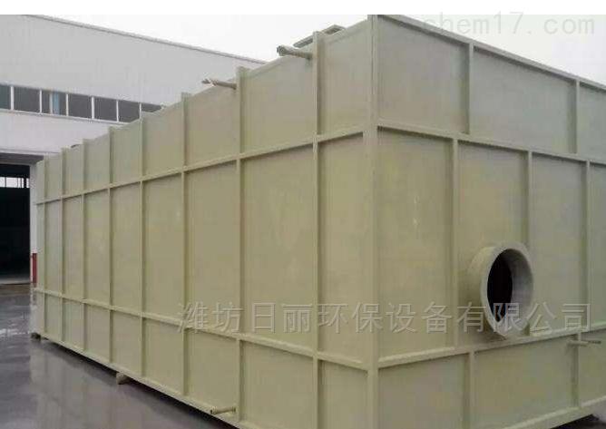广东 BF系列生物过滤除臭装置优质生产厂家