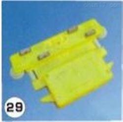 JD4-20/80防尘型双电刷集电器供应