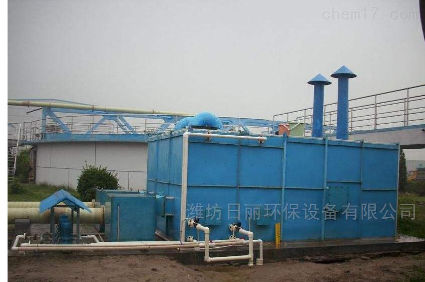 浙江BF生物过滤除臭装置优质生产厂家