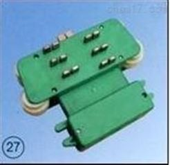 JD16-16/40双电刷十六极集电器厂家推荐
