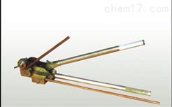 接触线煨环器