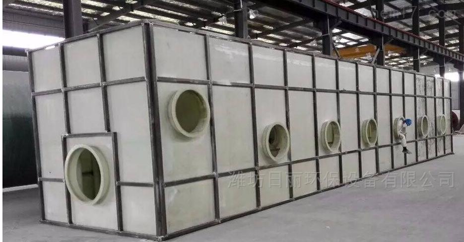 江苏BF系列生物过滤除臭装置优质生产厂家