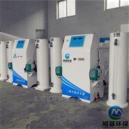 姜堰市电解法二氧化氯发生器