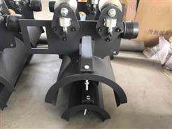 GHC-Ⅰ10工字钢电缆传导滑车批发