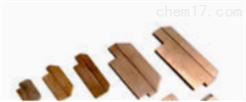 滑触线集电器碳刷块上海徐吉
