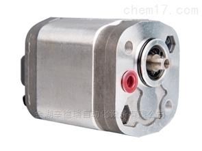 德国布赫BUCHER齿轮泵原装正品