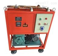 SF6气体抽真空回收装置