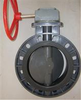 D371X-10D371X-10塑料涡轮蝶阀