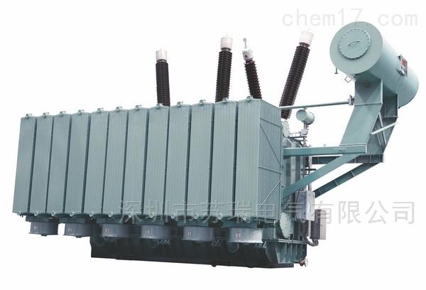 220KV油浸式電力變壓器