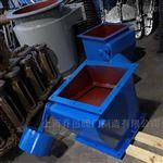 ZJSXF-I/ZJSXF-II单层重锤翻板卸灰阀