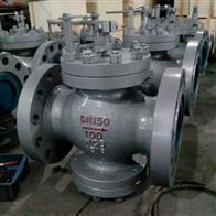 T40HT40H给水回转式调节阀