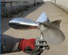 MY-QNQ-FBMY-QNQ-FB  不锈钢风力驱鸟器