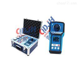 JH-TDB系列手持式比色法氨氮检测仪工业污水氨氮测定仪