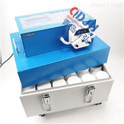 JH-8000A水质自动取样器厂家深水采样器