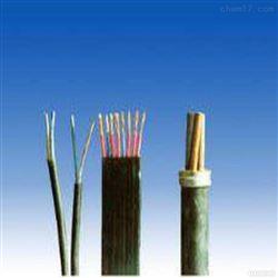 YGZB型中型耐热180℃硅橡套扁平软电缆型号