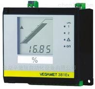 MET381.CX威格VEGA信号调节仪器VEGAMET 381系列