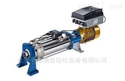 德国KSB高压直列泵原装正品