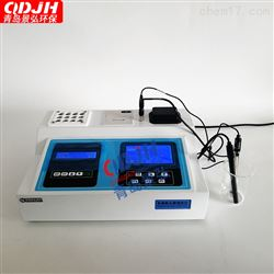 JH-TP203cod氨氮总磷总氮测定仪废水厂测试仪