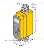 FTCI-G1/2D15A4P-2UP8X-H11德国图尔克TURCK流量传感器